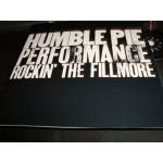 Humble Pie - Performance Rockin the Filmore