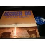 Husker Du - New day rising