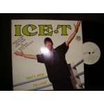 ICE-T / That's how i'm livin' - Colours / ricochet etc