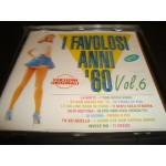 I Favolosi Anni 60 vol 6 - Various
