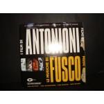 I Film di Antonioni / le musiche di fusco