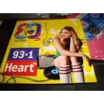 I Love 80s / 93.1 Heart Fm - Various