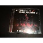 I Tribute to Iron Maiden 2 - I call to Irons 2