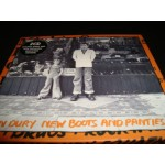 Ian Dury - New boots and Panties