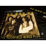 Ian Gillan Band - The Rockfield Mixes..plus