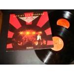 Ian Gillan band - Live at the Budokan { Volumes I & II }