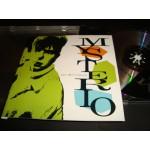 Ian McCulloch - Mysterio