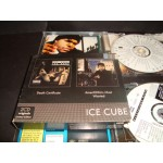 Ice Cube - Death Certificate / AmeriKKKa'sMost wanted