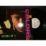 Ice T - Colors