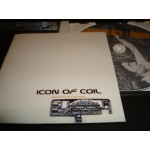 Icon of Coil - Sererity is the Devil