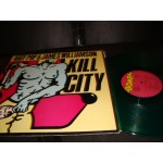 Iggy Pop & James Williamson - Kill City