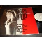 Iggy Pop - Livin' on the edge of the night / Passenger