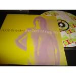 Iggy Pop - nude & rude / tHE Best of Iggy Pop