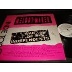 Indie Top 20 Vol III - War of Independents