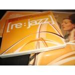 Infracom / Re:Jazz - Various