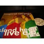 Inspiral carpets - island head live e.p