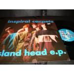 Inspiral carpets - island head e.p