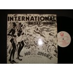 International Smoke Signal - No smoke & the Mali singers