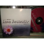Iron Butterfly - the best of / Light and Heavy