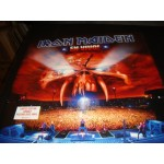 Iron Maiden - En Vivo
