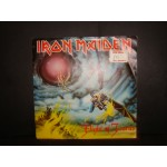 Iron Maiden - Flight of Icarus/  I've got the fire