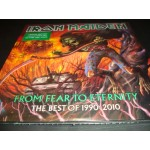 Iron Maiden - from fear to Eternity / best of 1990-2010