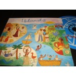 Islands - Great music from exotic tropical Islands