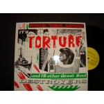 It's Torture & 15 other great soul destroyers / Various