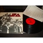 JFA - Live 1984 Tour