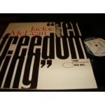 Jackie McLean - let Freedom Ring