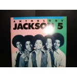 Jackson 5 - Anthology / 2CD