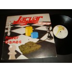 Jaguar - Power Games