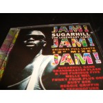 Jam Jam Jam /  Sugarhill the Legendary Label