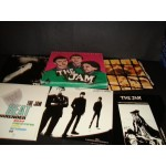 Jam - 6 records BOX SET