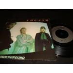 Jam - Going Underground
