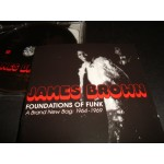 James Brown - Foundations of Funk / A Brand New Bag 1964 / 1969