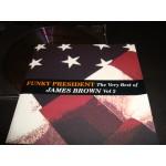 James Brown - Funky President / The Very best vol 2