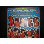 James Brown - It's a man's man's man;s World