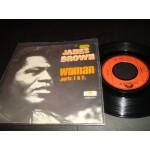 James Brown - Woman Parts 1&2