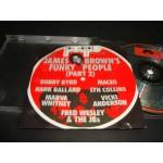 James Brown's Funky People Part 2  - vARIOUS