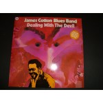 James Cotton - Dealing With The Devil