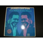 James Cotton - Two Sides of the Blous