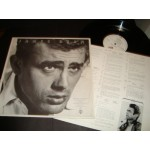 James Dean - Rebel Without A Cause~East Of Eden~Giant