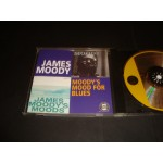 James Moody - Moody's Mood for Blues