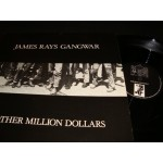 James Rays Gangwar - Another million dollars / hell blonde chiar