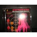 James Taylor Quartet - Espionage / the very best