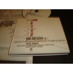 Jani Christou - Vol. I: Phoenix Music / Six T.S. Eliot Songs / T