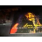 Janis Joplin - Love Janis
