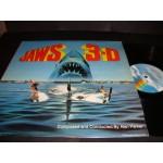 Jaws 3-D / Alan Parker
