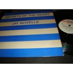 Jay Novelle - Secrets of the Heart